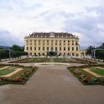 Вена Австрия фото
