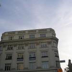 Отель Гайден.