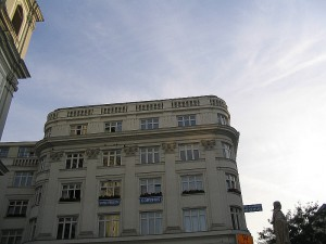 Отель Haydn.