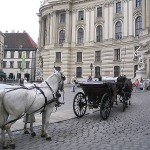 Вена. Исторический центр.