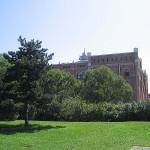 Военно-исторический музей Вены.