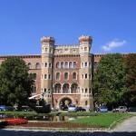 Вена. Военно-исторический музей.