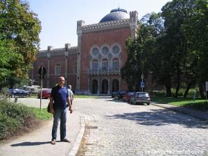 Вена Австрия фото. Военно-исторический музей.