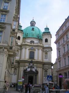 Церкви Вены.